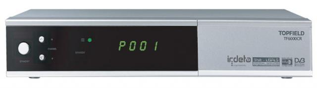 Topfield TF 6010 PVR