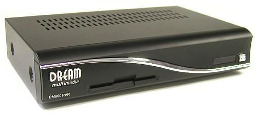 DREAMBOX DM-600 S ORIGINAL