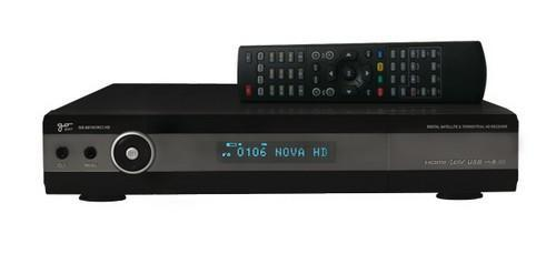 GoSat GS-8010 CRCI HD
