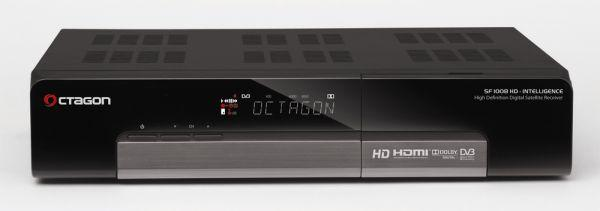 OCTAGON SF 1008HD